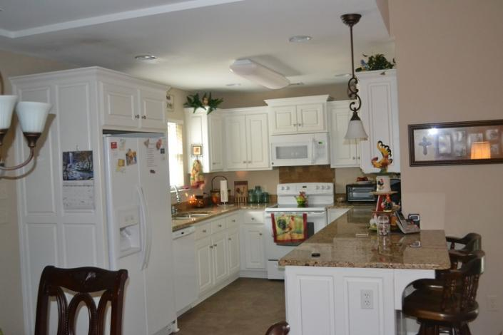 [Image: No matter your style preference, we can help you achieve any look for your kitchen!]
